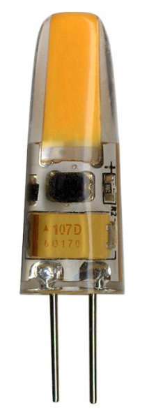 LED Leuchtmittel HALO-LED - 12V - 1,4W - G4 - warmweiss 2800K - 150lm - dimmbar