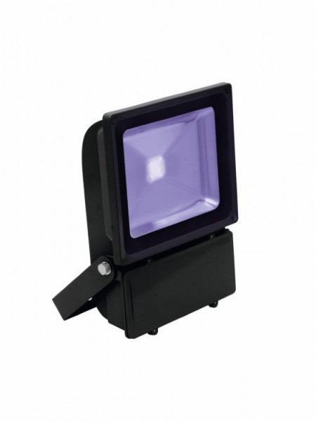 LED IP FL-100 COB UV