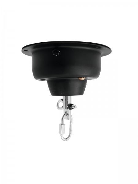 Spiegelkugel Motor Discokugel bis 40cm -4kg - DMX Drehmotor für Diskokugel