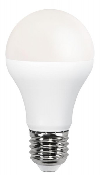 LED Leuchtmittel A60 - E27 - 12W - warmweiss 3000K - 1050lm - PROMOLED