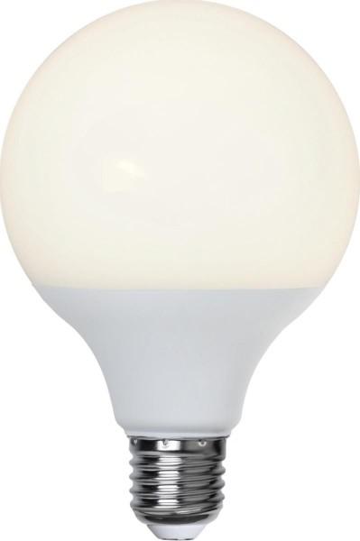 "Decoration LED ""Party"", E27, A+, Big Globe"