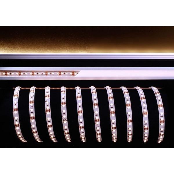 Flexibler LED Stripe 3528-120-12V-2700K-5m-Nano