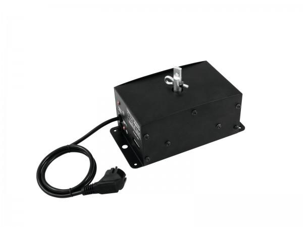 Spiegelkugel Motor Discokugel bis 50cm - 10kg - DMX Drehmotor für Diskokugel - variable Geschwindigkeit