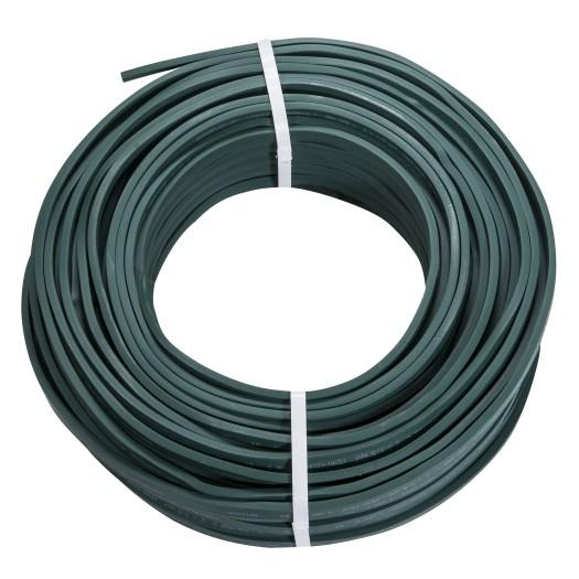 Illu Zubehör - Kabel ohne Fassungen - H05RN-H2-F 2 x 1,5mm² - 100m Rolle - DRAKAFLEX