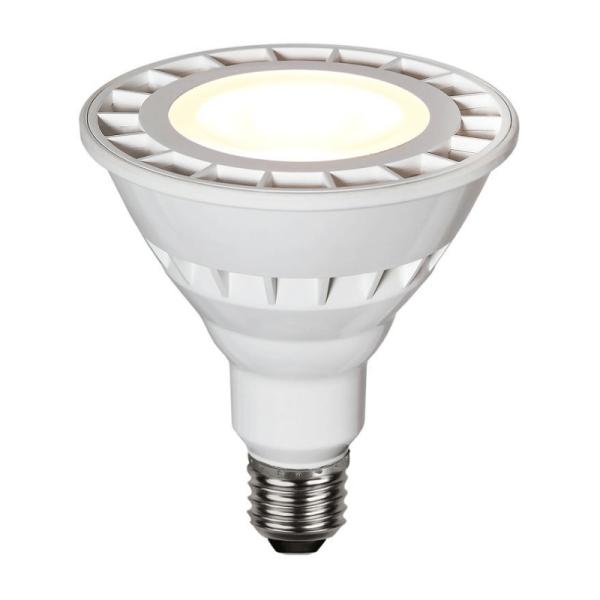 Garten-Spot-Leuchtmittel Neutralweiß | LED | Uplight | E27 | PAR38 | 15W | 35°