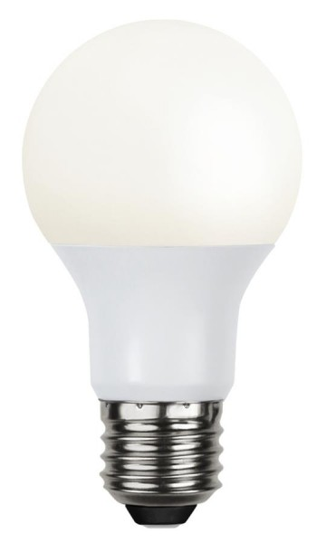 LED LOW VOLTAGE Leuchtmittel 12V - E27 - 3W - warmweiss 2700K - 250lm