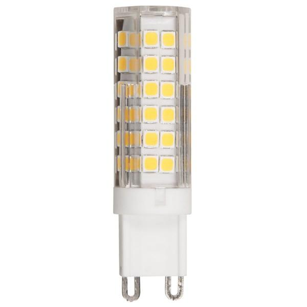 LED Leuchtmittel Stecksockel G9 - 230V - 5W - 520lm - 3000K