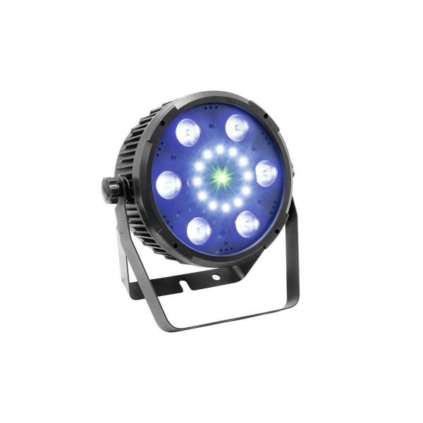 LED Laser Slim FX Spot