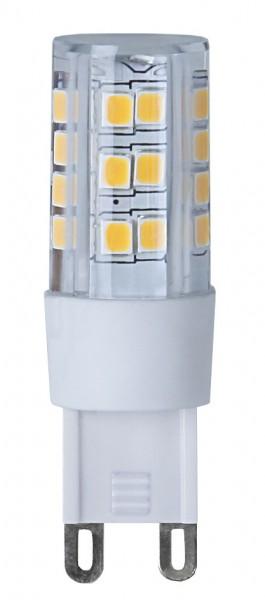 LED Leuchtmittel HALO-LED - 3,6W - G9 - warmweiss 2700K - 400lm - dimmbar