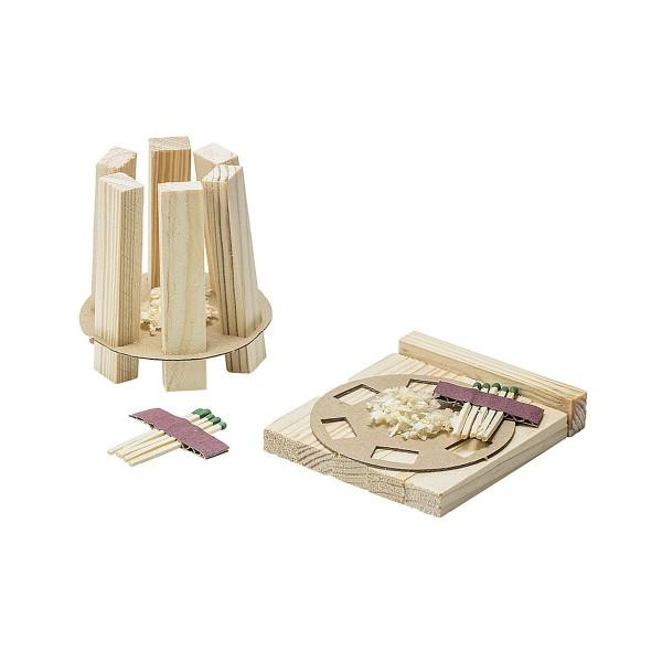 Petromax Feuerkit kit - Praktische Anzündhilfe