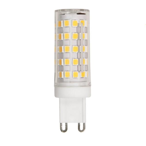 LED Leuchtmittel Stecksockel G9 - 230V - 6W - 720lm - 3000K