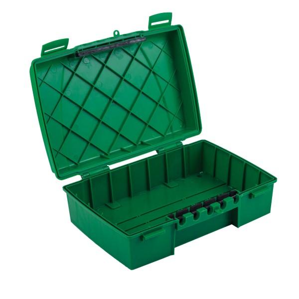 Garten Verteilerbox - Sicherheitsverteilerbox - IP55 - 350 x 240 x 120mm - Gummidichtungen