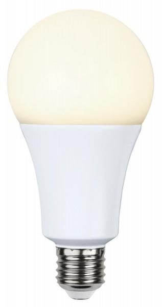 LED Leuchtmittel HIGH LUMEN A80 - E27 - 20W - warmweiss 2700K - 1900lm - dimmbar