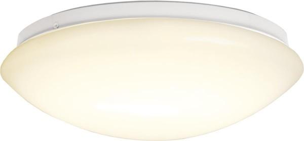 Deckenleuchte LED INTERGRA - D: 28cm - 12W - WW 3000K - 760lm
