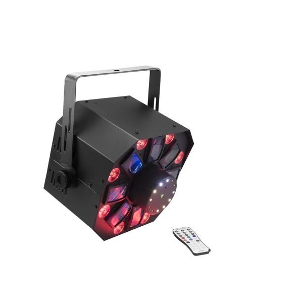 LED FE-1750 Hybrid Laserflower