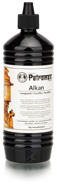 Petromax Alkan geruchfreies Lampenöl
