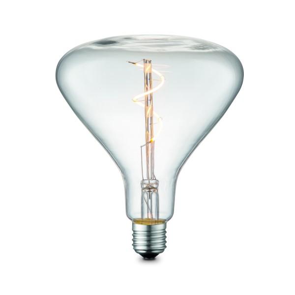 Designleuchtmittel VINO clear - LED Filament - 2200K - E27 - 160lm - dimmbar