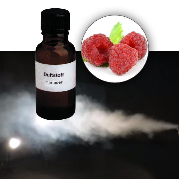 Duftstoff für Nebelfluid HIMBEER - 20ml Flasche