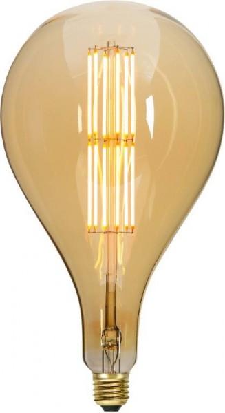 LED DEKO Leuchtmittel VINTAGE A165 - E27 - 10W - WW 2000K - 650lm - dimmbar