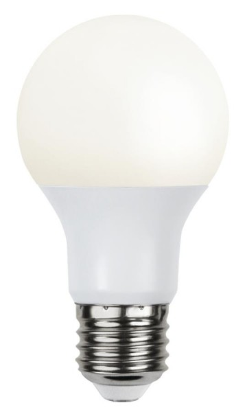 LED Leuchtmittel OPAQUE A60 RA90 - E27 - 6W - warmweiss 2700K - 470lm