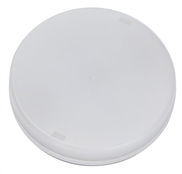 LED Leuchtmittel 230V - GX53 - 120° - 6W - warmweiss 2700K - 500lm - dimmbar