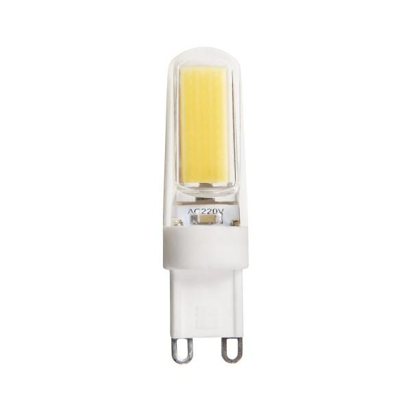 LED COB Leuchtmittel Stecksockel G9 - 230V - 2,5W - 260lm - 3000K