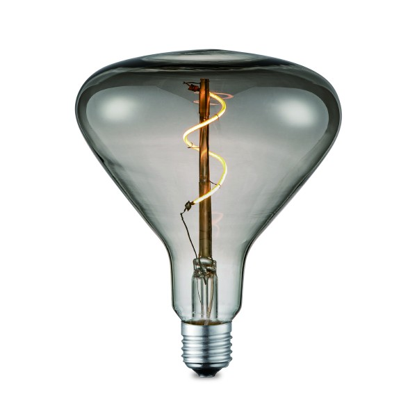 Designleuchtmittel VINO smoke - LED Filament - 2200K - E27 - 90lm - dimmbar