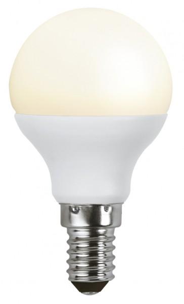 LED Kugellampe OPAQUE RA90 P45 - 3,5W - E14 - warmweiss 2700K - 250lm