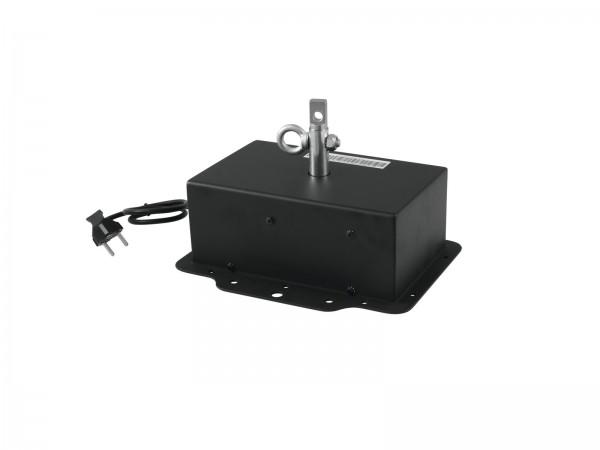 Spiegelkugel Motor Discokugel bis 100cm - 40kg - DMX Drehmotor für Diskokugel - variable Geschwindigkeit