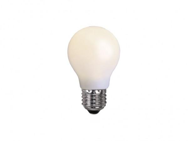 LED-Leuchtmittel - Party Line Outdoor - E27 - 1W - Warmweiß 2600K - 25lm - schlagfestes Polycarbonat