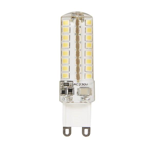 LED Leuchtmittel Stecksockel G9 - 230V - 3W - 320lm - 3000K