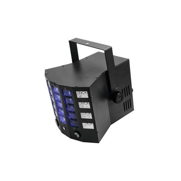 LED Gobo Derby Hybrid
