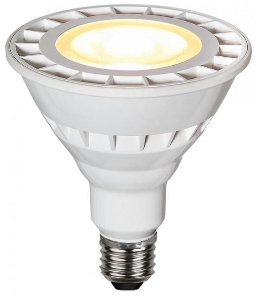 Garten-Spot-Leuchtmittel Warmweiß | LED | Uplight | E27 | PAR38 | 15W | 35°