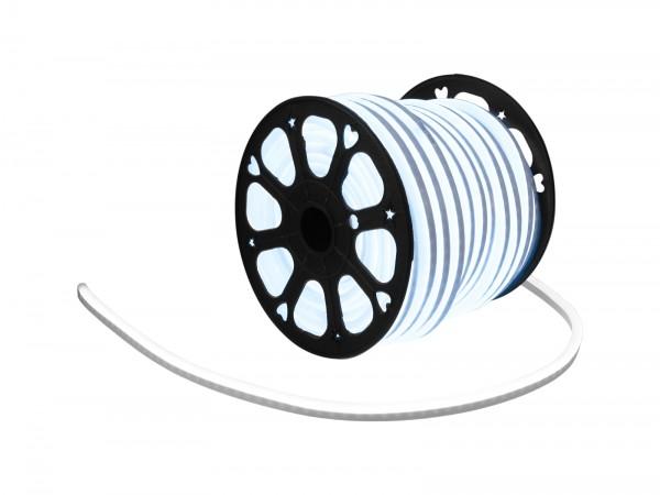 LED Lichtschlauch NEON FLEX 230V Slim - RGB - 50 Meter Rolle